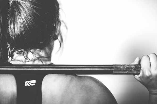 Ćwiczenia dla kobiet na siłownię
