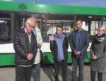 Bezpłatne autobusy w Szczecinku?