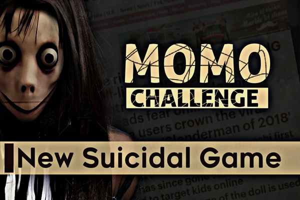 MOMO Challenge 2018.