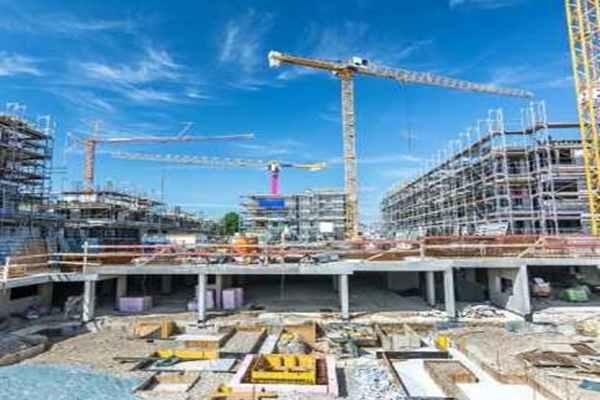 Stal i beton w budownictwie