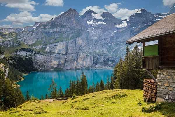 Zalety wyjazdu do SPA w górach