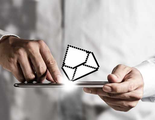 Mailing czyli źródło zarobków dla złodziei