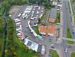 Gdzie trafią handlarze z targowiska w Kołobrzegu ?