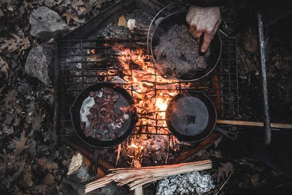 Dziczyzna - kulinarne dziedzictwo
