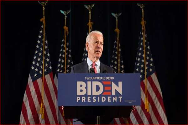 USA: Joe Biden zwycięża w prawyborach w Georgii oraz Zachodniej Wirginii