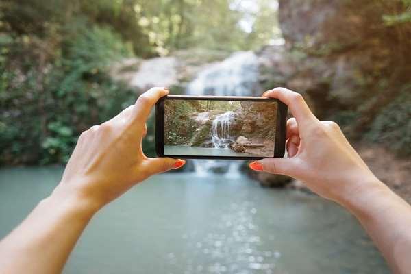 TOP 5 smartfonów z aparatem szerokokątnym
