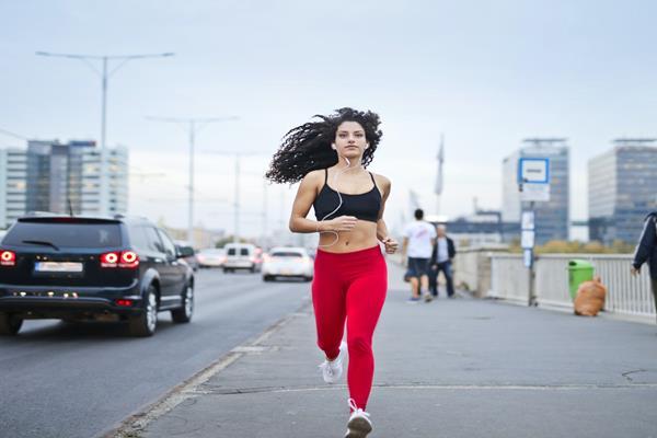Bieganie w mieście - jak robić to prawidłowo