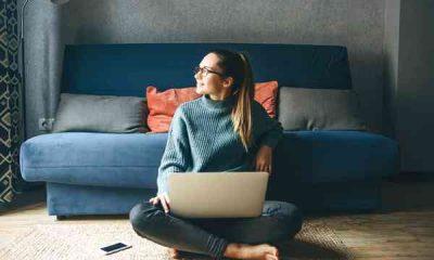 Praca zdalna: gdzie szukać ofert w internecie?