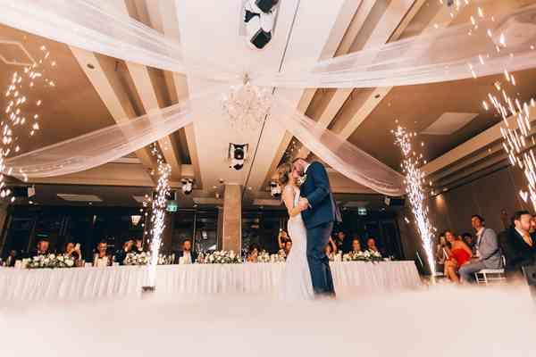 Jaką fotobudkę wybrać na wesele?