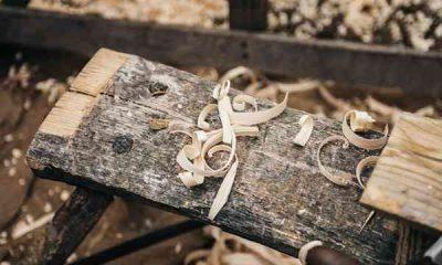 Leasing na używane maszyny stolarskie
